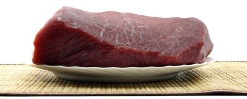 В каком мясе меньше всего холестерина?