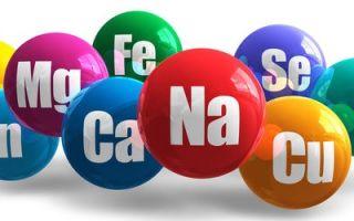 Анализ крови на электролиты — что это? нормы в анализе