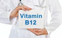 Анализ крови на витамин В12: Функции, норма по возрасту, симптомы отклонений
