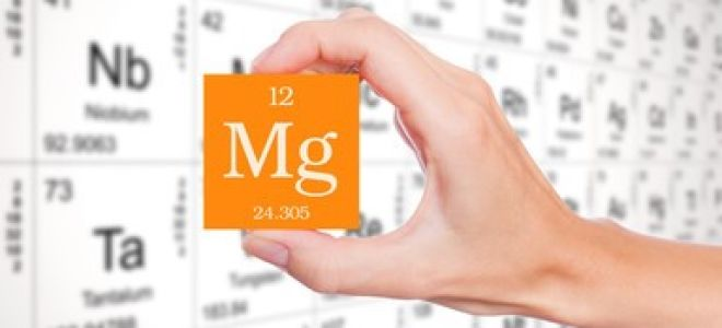 Недостаток магния в организме у женщин: симптомы, причины и лечение