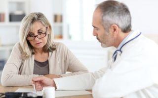 Нехватка железа у женщин: симптомы, причины, лечение