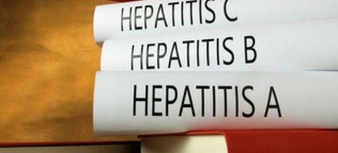 Что такое HCV анализ крови?