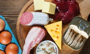 Методы снижения холестерина в крови