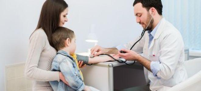 Исследование иммуноглобулинов у детей: нормы и значения