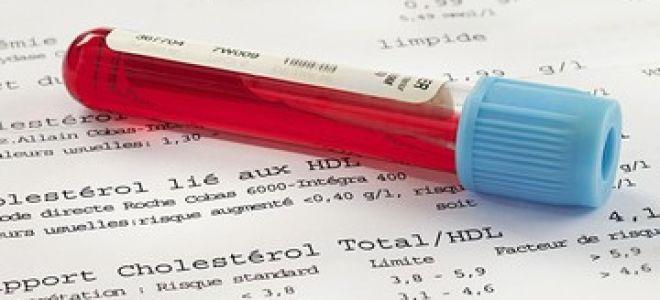 Пониженный холестерин в крови