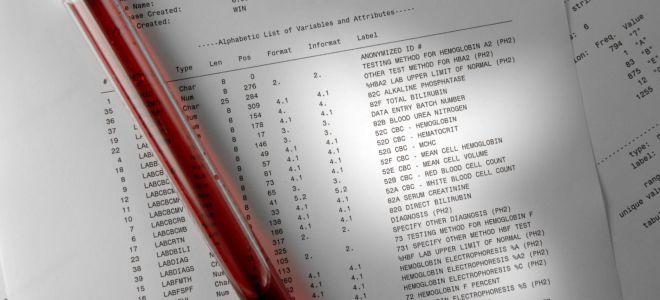 Нейтрофилы (Neu) в общем анализе крови