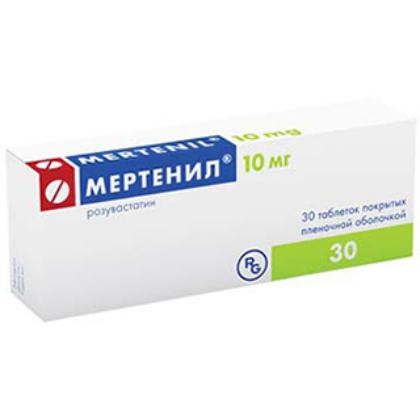 препараты статины для профилактики как принимать