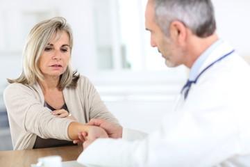 Что такое ревматоидный фактор: норма, причины повышения