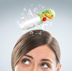 Как правильно выбрать витамины с кальцием?
