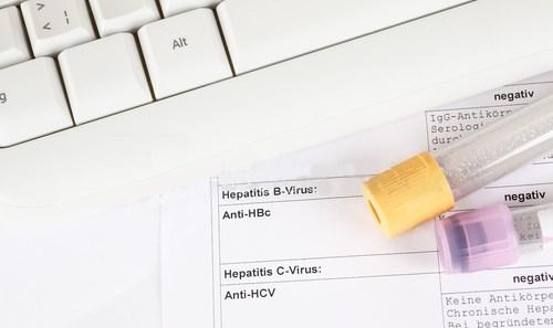 Что такое анализ крови Anti HCV total?