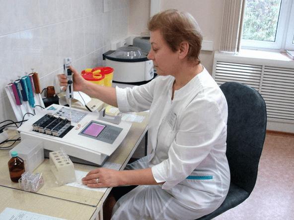 АЛТ и АСТ при гепатите С: поведение ферментов при инфицировании гепатитом