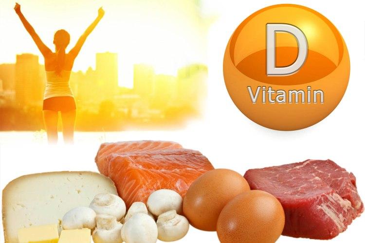 Анализ крови на витамин D3: отчего зависит уровень витамина Д, как проводится анализ