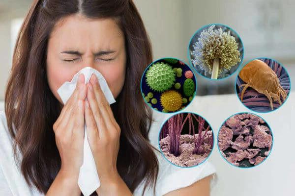Как сдать кровь на аллергию у ребенка