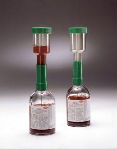 Анализ на стерильность крови